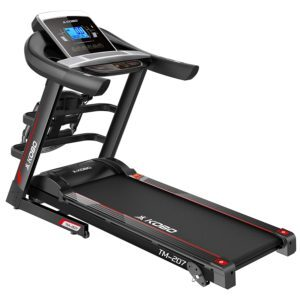 Kobo 2 H.P Motorized Treadmill