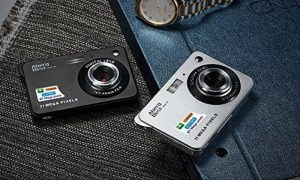 Best Digital Camera under 50$