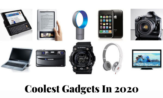 Coolest Gadgets In 2020