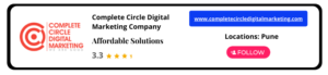 Complete Circle Digital Marketing